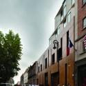 Centro Cultural Espanhol (arquitectura 911sc (Jose Castillo + Saidee Springall) / JSa (Javier Sánchez)
