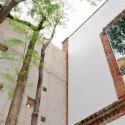 Centro Cultural Elena Garro / Fernanda Canales + Saidee Springall