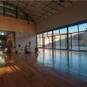 Centro de Artes San Luis Potosí / Alejandro Sánchez