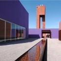 Museu Labirinto de Artes e Ciências / Legorreta + Legorreta