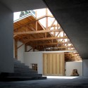 Galeria Kurimanzutto / TAX (Alberto Kalach)