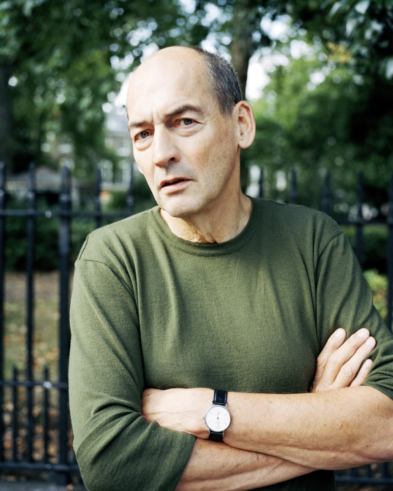 Rem Koolhaas recebe o Prêmio Jencks 2012, OMA Rem Koolhaas © Dominik Gigler