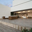 © Cortesia de MVN Architects