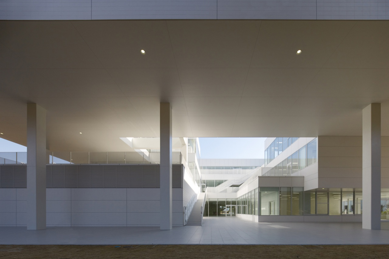 Architectural Engineers Inc: Galeria De Universidade Setsunan Hirakata / Ishimoto