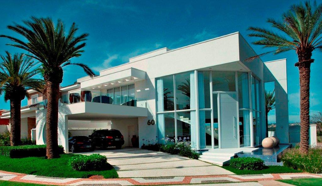 Galeria de resid ncia nj pupogaspar arquitetura 1 - Sublimissime residencia nj pupogaspar arquitetura ...