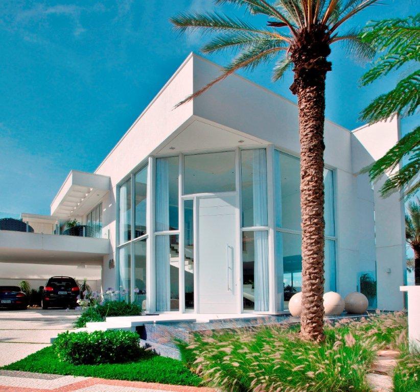 Galeria de resid ncia nj pupogaspar arquitetura 3 - Sublimissime residencia nj pupogaspar arquitetura ...