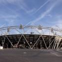 Vídeo: Estádio Olímpico Londres 2012 / Populous