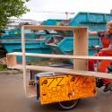 Transporting Materials da equipe WAG N'HOLLER / © Mor Arkadir
