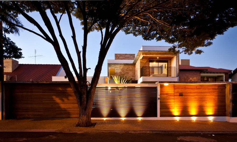Residência RC / Studio Fabricio Ronca ,  © imagoramas