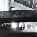 Estádio Serra Dourada – Cortesia de Grafton Architects