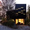 Cortesia de Enrico Iascone Architetti