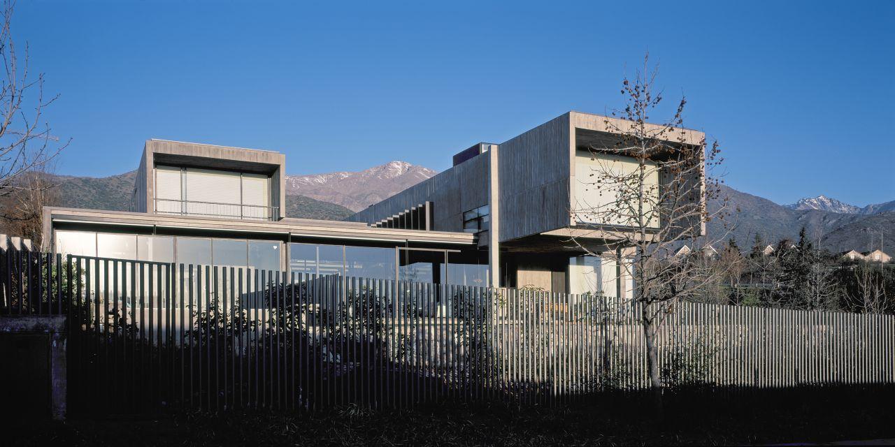 Casa 10×10 / Nicolás del Rio, Max Núñez, ® Erieta Attali