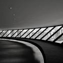 Oscar Niemeyer, Museu de Arte Contemporâneo. Niterói, RJ