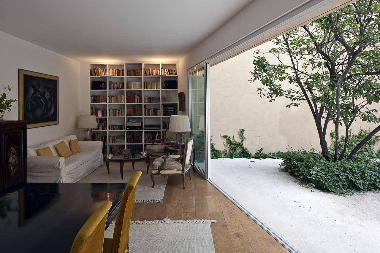 Casa Diego Rivera / DCPP arquitectos, © Onnis Luque