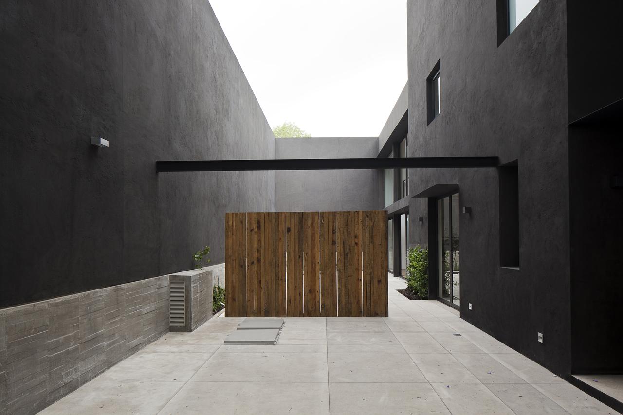 Cerrada Reforma 108 / DCPP arquitectos, © Onnis Luque