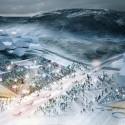 Migração. Sports Plaza, Inverno/ Possível Groenlândia; Cortesia do DAC