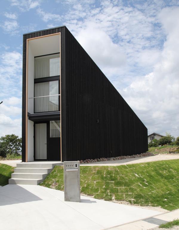 Casa Unou / Katsutoshi Sasaki + Associates, Cortesia de Katsutoshi Sasaki + Associates