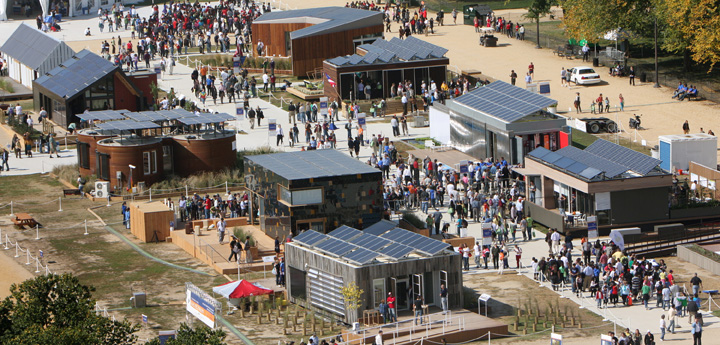 Solar Decathlon Europe, 500 universitários se reúnem para construir a melhor casa sustentável , Solar Decathlon Europe