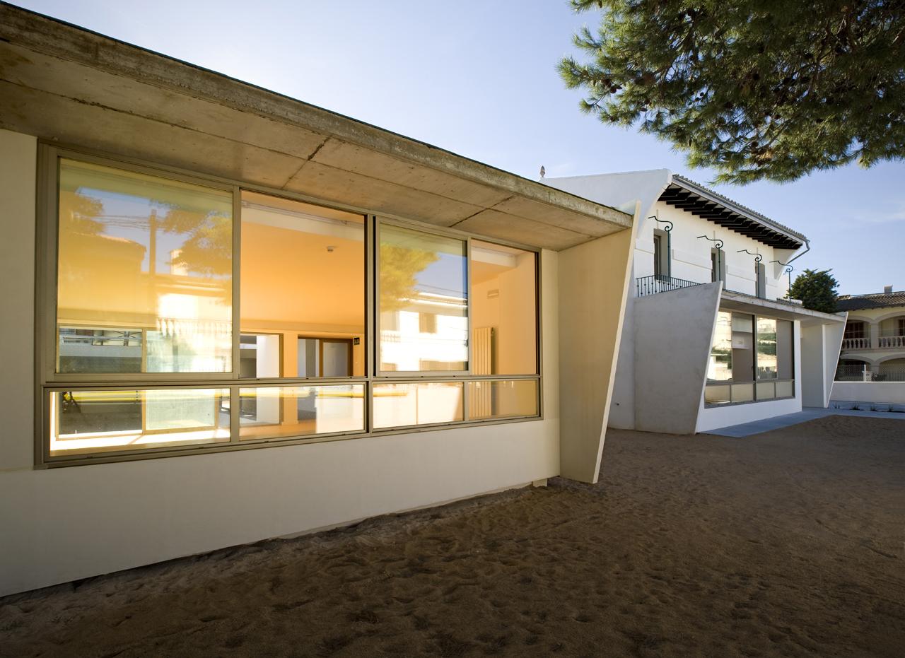 Escola em Son Ferriol / Duch-Piza Arquitectos, © Jaime Sicilia