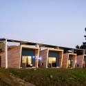 © Cortesia de CCS Architecture