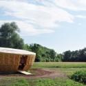Cortesia de StAndré-Lang Architectes