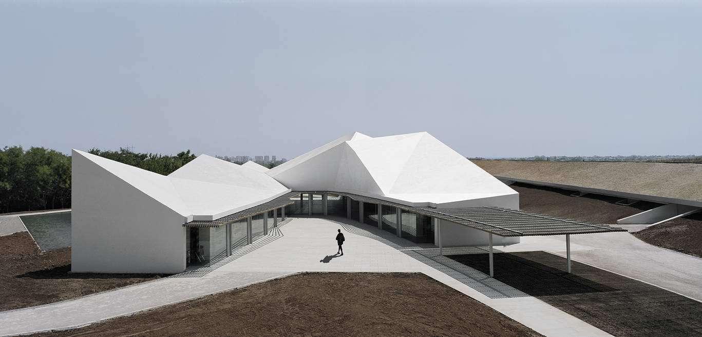 Sede administrativa da Azahar / OAB, © Alejo Bagué