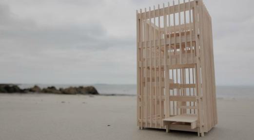 Video: The Lighthouse / Roots Design Workshop, Via Martin Glegg