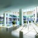Cortesia de LYCS Architecture