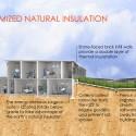 Diagrama - Planejamento do Village Health Works /Cortesia de Louise Braverman Architect