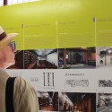 Lâminas dos projetos selecionados © ArchDaily