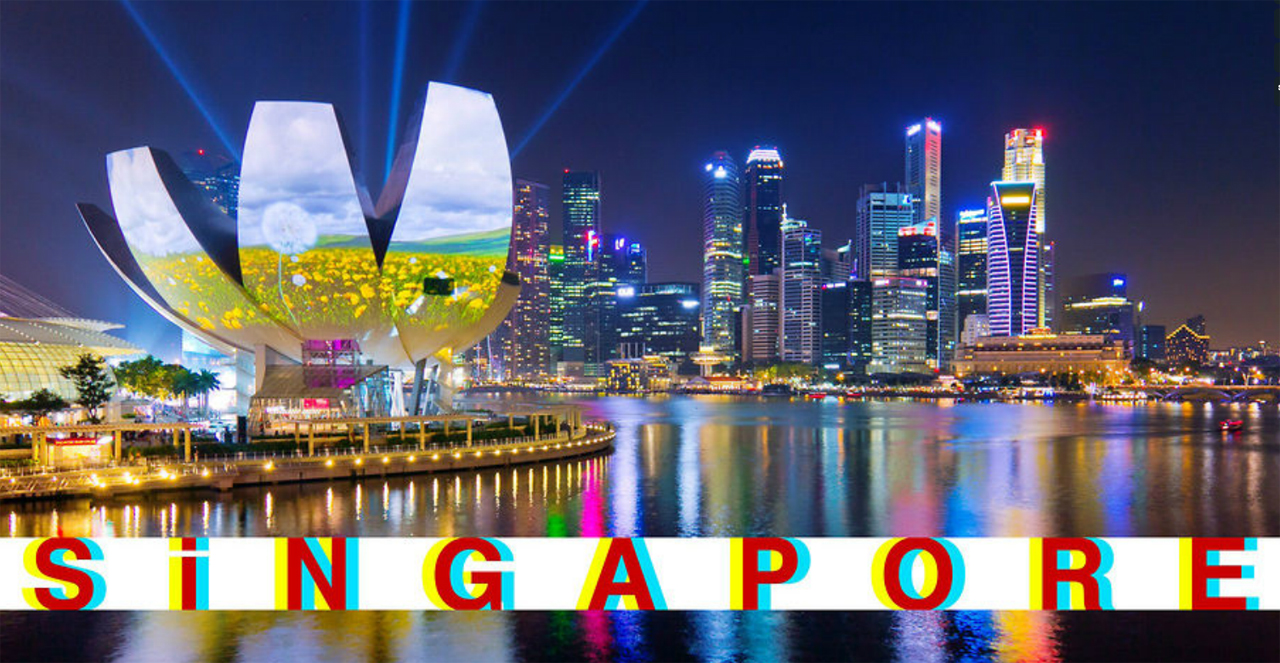 World Architecture Festival 2012 em Singapura, Cartaz