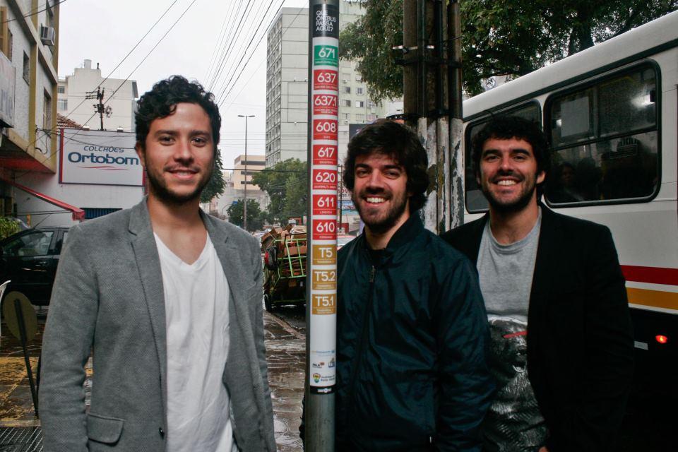 """Bate-papo sobre """"Cidades Inteligentes"""" no IAB-RS / Porto Alegre - RS, Via IAB- RS"""