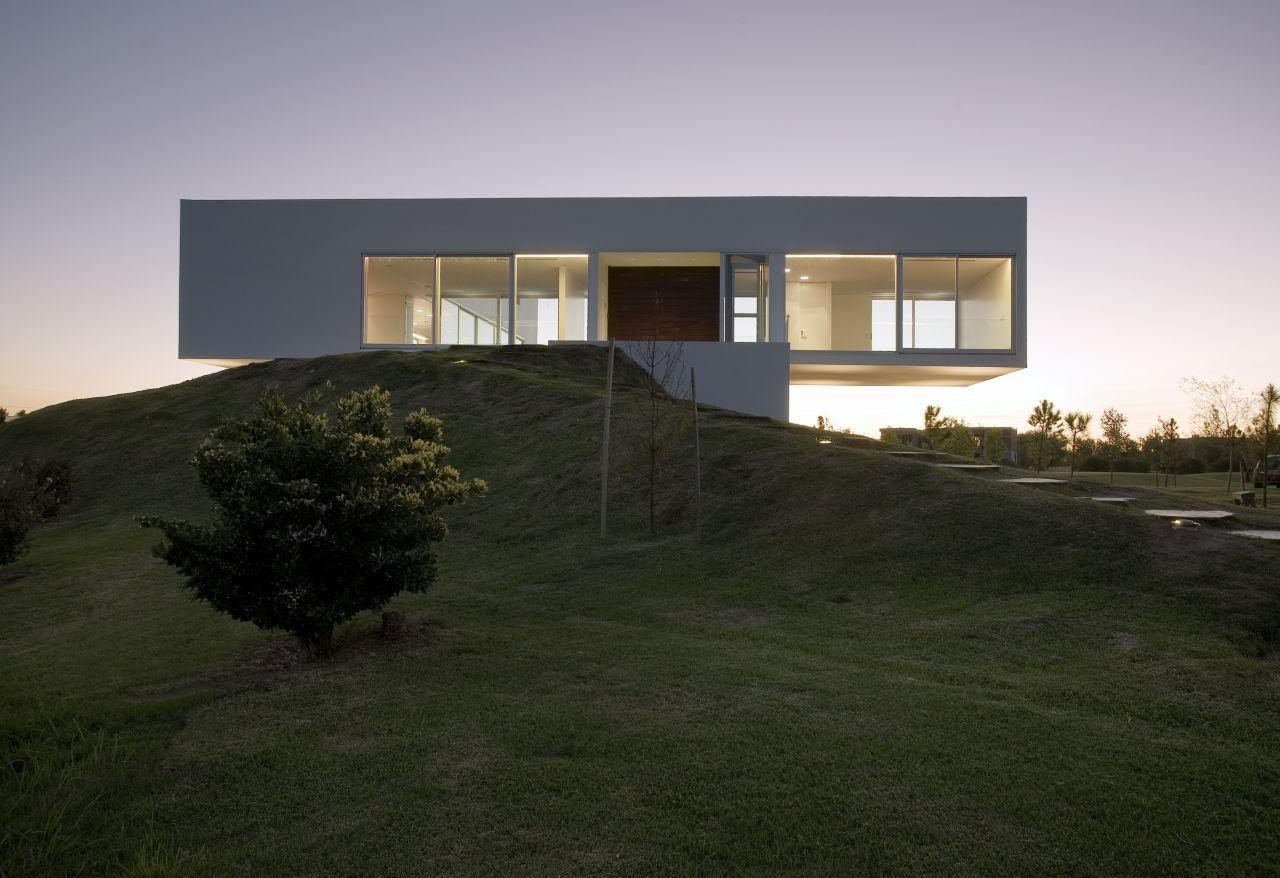 Casa em Santa Fe / arquitecta Mariel Suárez, © Gustavo Frittegotto