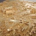 O Projeto de Campo Marzio / Yale University School of Architecture © Nico Saieh