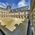 Departamento de Arte Islâmica no Louvre © Raffaele Cipolletta. Cortesia Mario Bellini Architect (s)
