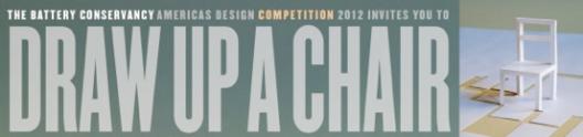 Dia 30 é o prazo máximo para inscrever-se no Concurso Internacional de Design – The Battery Conservancy / Estados Unidos, Divulgação