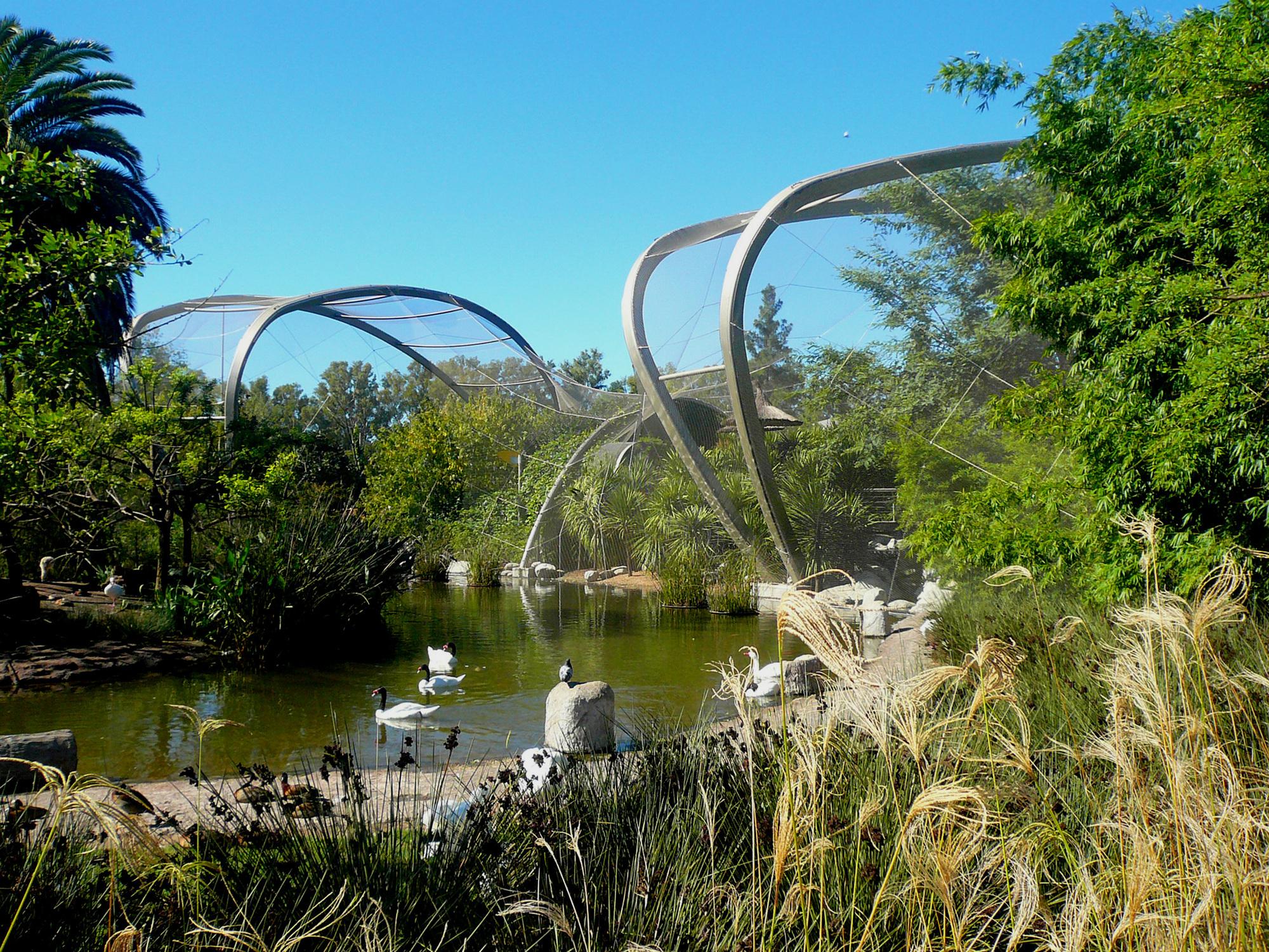 Lugar das Aves – Bioparque Temaikén / Hampton+Rivoira+Arquitectos, © Jorge Hampton
