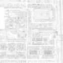 A Transformação da Área Vermelha | l 9,4 × 3,5 m Desenho da mão | tinta sobre papel | Pós-Produção Digital | Impresso em Têxtil | Diretor: Jo Noero | Colaboradores: Aaron Factor, David Long