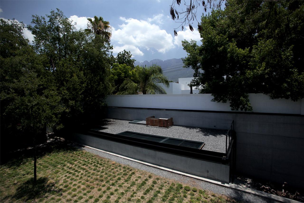 Oficina S-AR / S-AR stación - ARquitectura Arquitetos, © Ana Cecilia Garza Villarreal