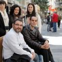 Criadores do Jane Jacobs Walk em Córdoba