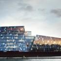 Cortesia Henning Larsen Architects