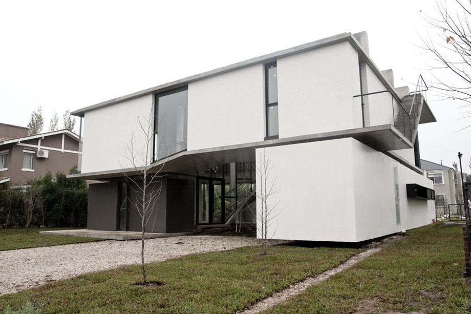 Casa Chloé / Alejo Fernández, Cortesía Alejo Fernández