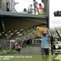 Menção Especial d3 Natural Systems 2012: Paisagem Urbana: Aaron OnchiRascon, Betty Sanchez ; Cortesia de d3