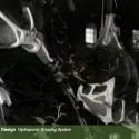 Menção Especial d3 Natural Systems 2012:Desenho Industrial: H Min Koh ; Cortesia de d3
