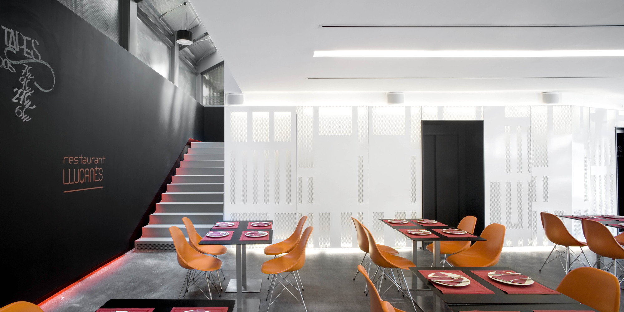 Restaurante Michelin / Josep Ferrando, © Adrià Goula