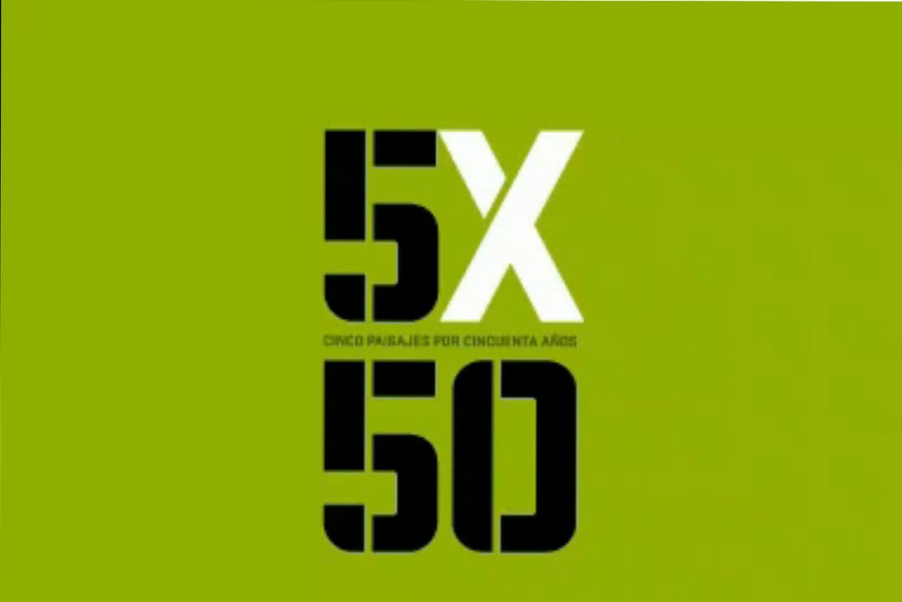 5 paisagens x 50 anos: Córdoba / Espanha