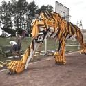 HelloWood 2012: Tiger © Hello Wood documentary team
