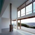 Two Passive Solar Gain Houses / Simon Condor Associates © Paul Smoothy