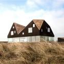 Dune House / Jarmund Vigsnaes Architects & Mole Architects © Chris Wright
