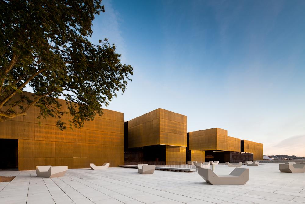 Plataforma das Artes e da Criatividade / Pitágoras Arquitectos, © João Morgado